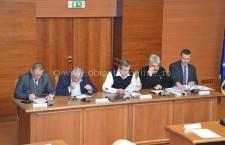 Ședință de Consiliu Local/Vezi care sunt proiectele de pe ordinea de zi