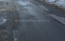 Primăria Călăraşi va moderniza anul acesta mai multe străzi din municipiu