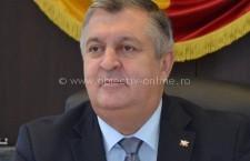 Surse/Drăgulin va candida din partea PNL la Primăria Călărași