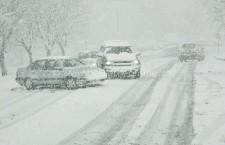 IPJ Călărași/Circulaţi cu atenţie, în condiţii de iarnă!