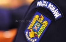 Poliţiştii din Călăraşi, la datorie pentru salvarea de vieţi omeneşti, în condiţii meteo nefavorabile