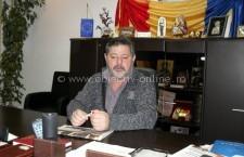 """Ion Iacomi: """"Vreau ca Dor Mărunt să revină printre primele localităţi ale judeţului din punct de vedere al dezvoltării economice şi sociale"""""""