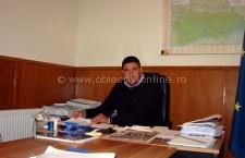 Primarul comunei Frăsinet, Laurenţiu Manole, consideră că a făcut ce trebuia pentru localitate