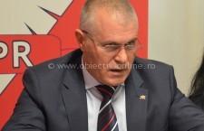 Deputatul Aurel Nicolae(UNPR)/Mesaj tranșant pentru Filipescu