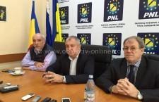 Ce spune Drăgulin despre reîntâlnirea cu activul de partid liberal