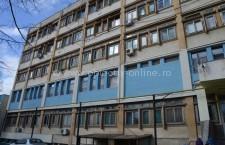 CJ Călărași/Proiect privind reabilitarea termică și creșterea eficienței energetice a Spitalului Județean Călărași