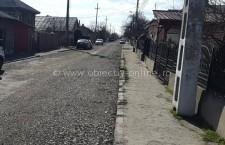 În această primăvară PRIMĂRIA CĂLĂRAȘI modernizează 19 străzi din MIRCEA-VODĂ