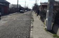 În această primăvară Primăria Călăraşi vrea să modernizeze 19 străzi din Mircea-Vodă