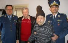 Gheorghe Anton a împlinit 103 ani!