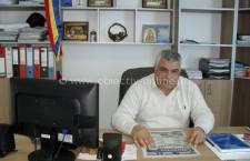 """Grigore Dumitru: """"Pentru mine a fost, este şi va fi o onoare să-mi desfăşor activitatea în slujba concetăţenilor mei"""""""