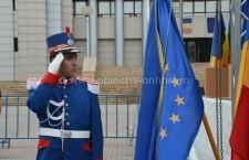 Jandarmeria Română – 166 de ani de la înfiinţare