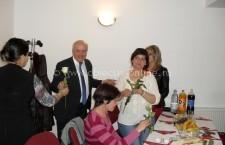 Respect, apreciere și dragoste pentru femeile din comuna Unirea!