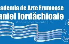 """Academia de Arte Frumoase DANIEL IORDĂCHIOAIE vă invită la Spectacolul Umanitar """"Vestitorii Primăverii"""""""