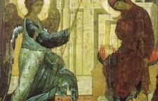 BUNA VESTIRE – 25 Martie – cea mai veche sărbătoare a Maicii Domnului