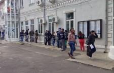 AJOFM Călărași organizează vineri, 20 octombrie 2017, Bursa Locurilor de Muncă pentru Absolvenții Promoției 2017