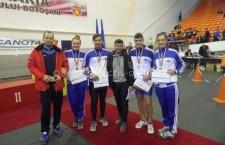 CSM Călărași/Canotaj:19 sportivi premiați la Campionatul Național de Ergometru