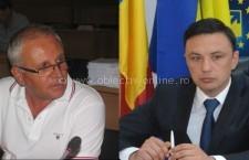 """Drăgulin: """"Dragoș Coman și Viorel Ivanciu sunt cei pe care mi-i doresc ca viceprimari în mandatul viitor"""""""