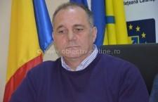 Marian Călinoiu, candidatul PNL la Primăria Lehliu Sat