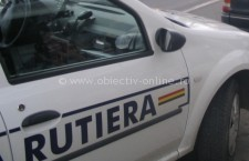 Cercetaţi pentru infracţiuni contra siguranţei circulaţiei pe drumurile publice