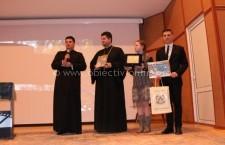 """Filmul documentar de scurt metraj """"Vicina. Cetate și Mitropolie"""" a câștigat Premiul I la Festivalului Filmul Anului Ortodox"""