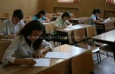SIMULARE BACALAUREAT: Astăzi începe simularea la nivel naţional. Calendarul examenelor