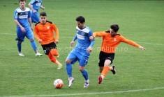 (Foto AFC Dunarea Calarasi)