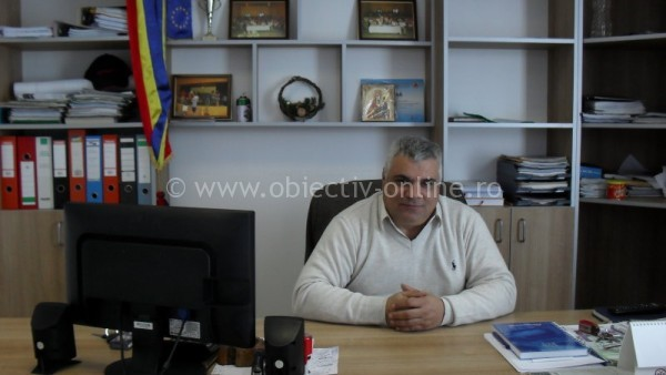 """Grigore Dumitru: """"Le propun locuitorilor din satele Progresu şi Sohatu să fim împreună mai departe pentru a realiza ceea ce ne dorim şi considerăm că este bine pentru comunitate"""""""