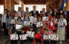 Ziua Romilor, sărbătorită la Chirnogi