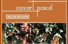 """3 mai 2016 – Concert muzică simfonică susținut la Călărași de """"Bucharest Ladies Orchestra"""""""