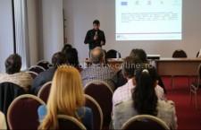 AJOFM Călăraşi organizează, în luna mai, 5 programe de formare profesională