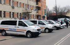 """Respectaţi recomandările poliţiei pentru a petrece """"deniile"""" în linişte şi siguranţă"""