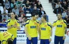 Primăria Călărași/Comunicat privind desfășurarea meciului internaţional de handbal masculin dintre reprezentativele României şi Israelului
