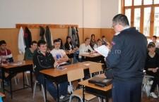 I.S.U. Călăraşi recrutează candidaţi pentru concursul de admitere în instituţiile M.A.I.