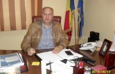 """Aurică Gazu: """"Doar prin muncă şi ambiţie se pot realiza lucruri benefice pentru comunitate"""""""