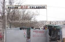 Polițiștii călărășeni au aplicat amenzi de 30.000 de lei în complexul Big Bazar