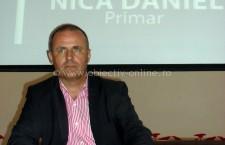 """Daniel Nica, candidat PSD la Primăria Comunei Unirea: """"Eu îmi doresc să fac lucruri bune CU OAMENI, PENTRU OAMENI"""""""