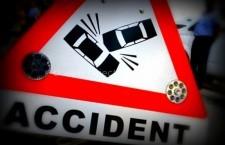 Accident rutier cu trei victime pe raza localității Ștefan cel Mare