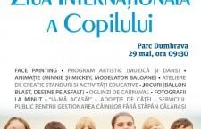 Primăria Călărași organizează Ziua Internațională a Copilului