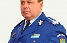 Colonelul Anghel Ion, noul inspector şef al Inspectoratului de Jandarmi Judeţean Călăraşi
