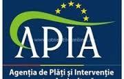APIA Călărași a demarat autorizarea la plată pentru schema practici agricole benefice pentru climă și mediu