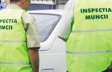 Amenzi de 10.000 de lei aplicate de ITM Călărași în 5 zile de controale