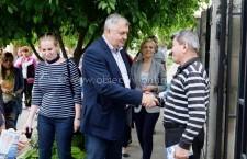 """PNL/Daniel Drăgulin: """"7 din 10 oameni cu care am discutat spun că vor vota cu mine"""""""