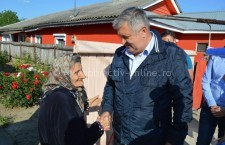 PNL/Daniel Drăgulin continuă campania electorală pe străzile municipiului
