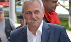 """Liviu Dragnea: """"Alianța de guvernare după alegerile parlamentere se va face doar cu ALDE și UNPR"""""""