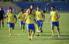 Dunărea Călărași și UTA Bătrâna Doamnă vor disputa primul baraj pentru Liga 1