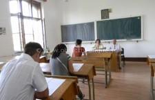 Doi elevi sportivi din Călărași susțin Bacalaureatul în sesiunea specială
