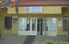 Ziua Porților Deschise la Inspectoratul de Poliţie Judeţean Călăraşi