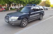 40 de misiuni de ordine publică executate de jandarmii călărășeni în 4 zile