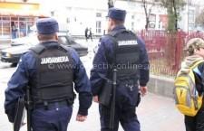 Peste 130 de jandarmi călărășeni angrenați în misiuni de ordine publică în perioada 23 – 26 mai