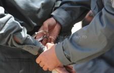 3 persoane din Gălbinași reținute pentru tentativă de tâlhărie